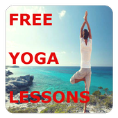 Yoga lessons 1.0
