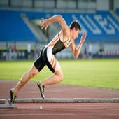 How to sprint