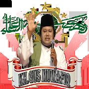 CERAMAH KH. GUS MUWAFIQ 2.0.1
