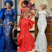 4135a7446fac8 African Lace Fashion & Style 2019 1.2 APK Download - Android cats ...