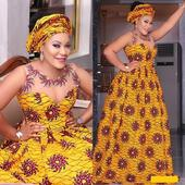 fb52a25f816f8 Ankara Maternity Gown Styles. 1.0 APK Download - Android Lifestyle Apps