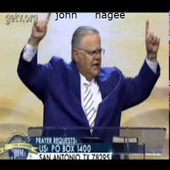 john hagee words