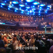 Joel Osteen Video And Podcast 1.0