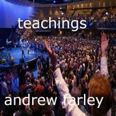 Andrew Farley Teachings 1.0