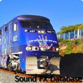 Train Sounds 1.0