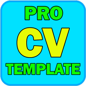 Template For CV 1.0