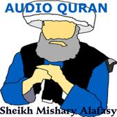 Audio Quran by Mishary Alafasy 1.0