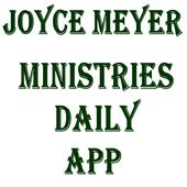 Joyce Meyer Ministries App 1.0