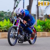 Gambar Dp Anak Racing 1.0