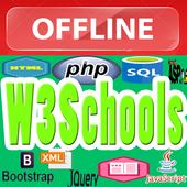 W3Schools Offline FullTutorial 3 8 APK Download - Android Education Apps