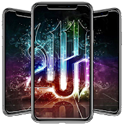 Kaligrafi Wallpaper 1 2 Apk Download Android