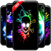 AMOLED Wallpapers 2