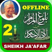 Bulughul Maram Hausa Sheik Jafar - Part 2 of 6 3