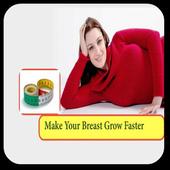 Make Boobs Grow Faster 1.0