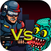 Swat Zombie Defense 1.1