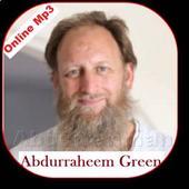 Who is Allah-Abdurraheem Green 1.0