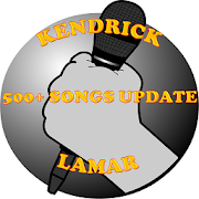 Kendrick Lamar 500+ Songs Update 1.0
