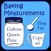 Baking Measurements and Temperature Converter Tool 2