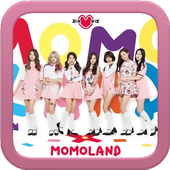Momoland Wallpapers Kpop HD 1.0