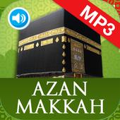 Azan Makkah 1.0