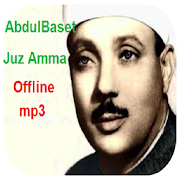 AbdulBaset Juz Amma mp3 Offline 2 0 APK Download - Android