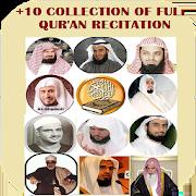 Sheikh Sudais And 10+ Famous Quran Reciters 2 0 APK Download