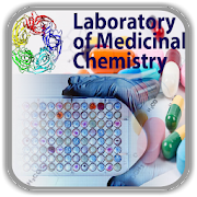 Medicinal Chemistry - All in One 2.1
