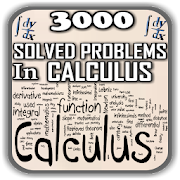 Calculus - 3000 Solved Problems in Calculus 2.6