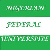 federal universities 1.0