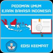 Pedoman Umum Ejaan Bahasa Indonesia Edisi Keempat 1.0