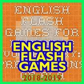 English Flash Games for Learning Vocabulary 1.2
