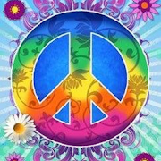 Peace Sign Wallpaper - Gudelplay Apps 1.2