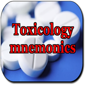 Toxicology mnemonics Andromo v5.0.15