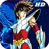 Saint Seiya Art Wallpapers