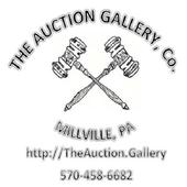 The Auction Gallery, Co 1.0