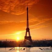 Beautiful Paris Wallpaper