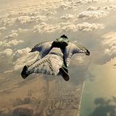 Wingsuit Flying videos 1.0