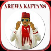 Arewa Kaftans Designs 3.1