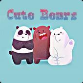 Cute Bear Wallpaper 1.0