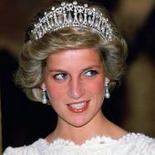 Princess Diana Biography 1.0