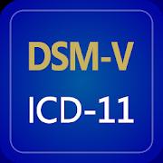 DSM-V CIE-11. 1.0