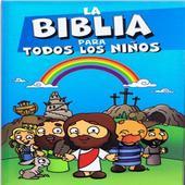 Biblia Ilustrada Para Niños 2 1.0