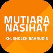 Mutiara Nasihat 1.0
