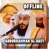 Abdurrahman Al Ausy 30 Juz Offline 1.1