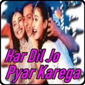Lagu india Har Dil Jo Pyar Karega 1.0