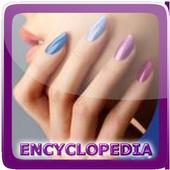 Nail art encyclopedia 1.0