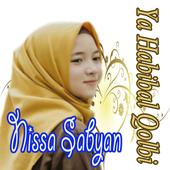 Naswa Aulia Sabila|Sabyan Ya Asyiqol Musthofa 8 1 APK