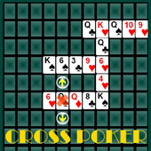 Cross Poker 1.0