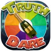 Truth or Dare - Spin the Bottle 1.1