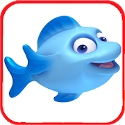 Salmon Run Game 1.6
